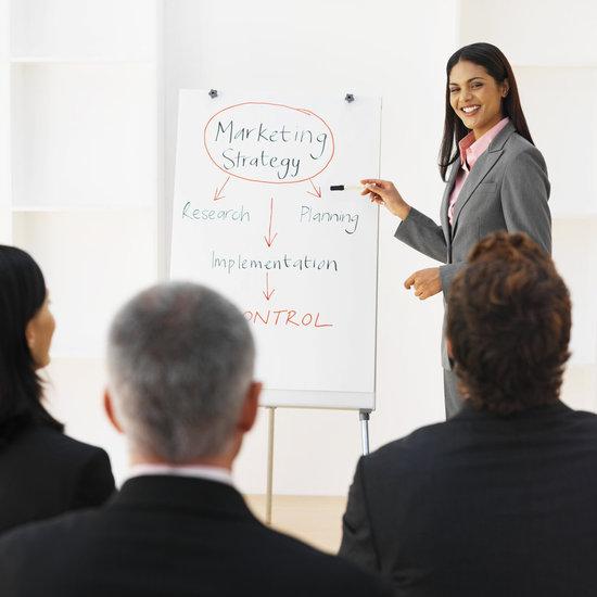 Improve Your Public Speaking 1