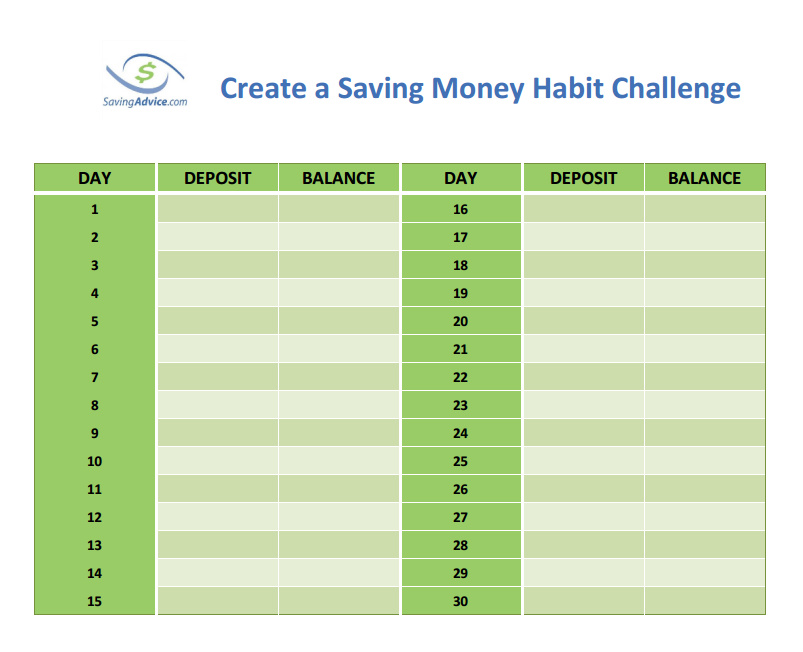 saving-money-habit-challenge