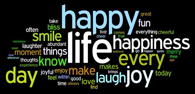 happiness-wordle