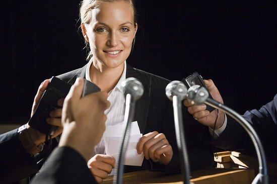 Improve Your Public Speaking 2