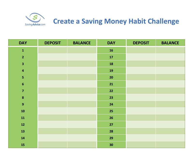 saving-money-habit-challenge