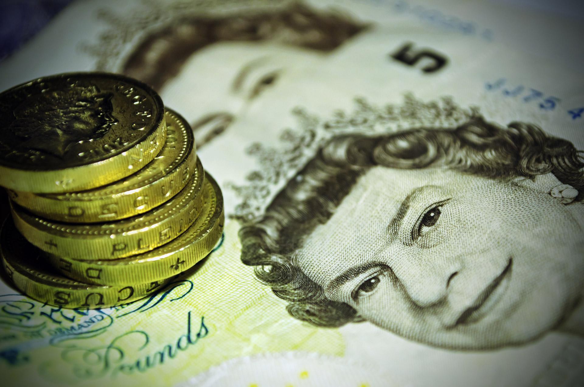money-pounds