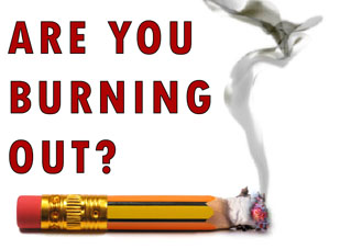 Are You Burned Out – Here's Why and How to avoid IT!
