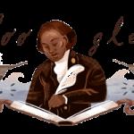 Google marks the 272nd birthday of Olaudah Equiano
