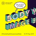 Say NO to Negative Body Image: Mental Health Awareness Week