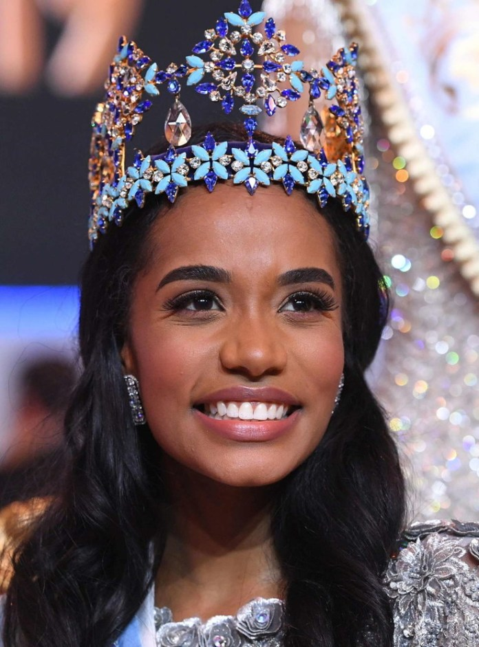 Miss World 2