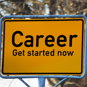Strong Life Plan: Finding a Career